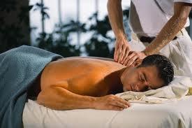 Шведски масаж