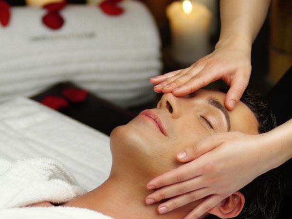 Eнергията в масажа