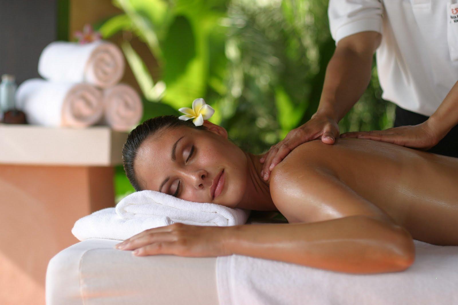 Философия на масажа