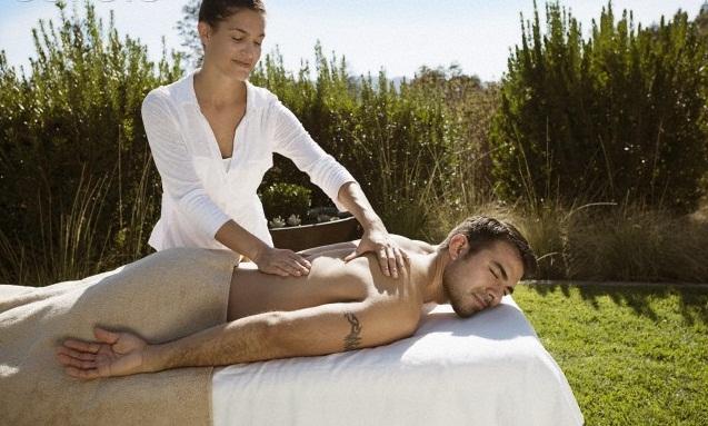 шведски-масаж