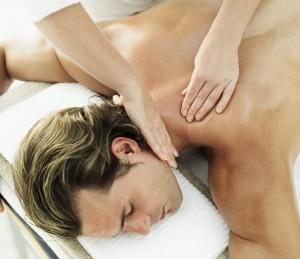 Уроци по масаж