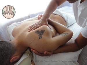 Спортен масаж София
