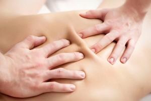 Сегментарен масаж