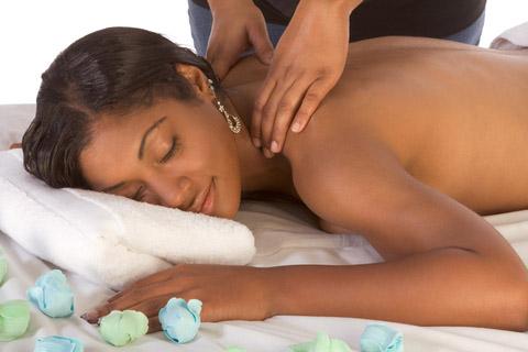 Съединителнотъканен масаж