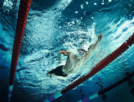 Масаж при плувци