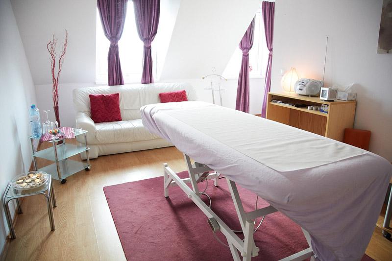 Студио за масаж София